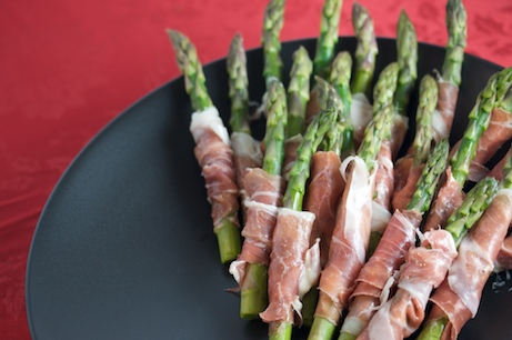 ... Wrapped in Prosciutto and Cream Cheese | Olive Oil and Beyond