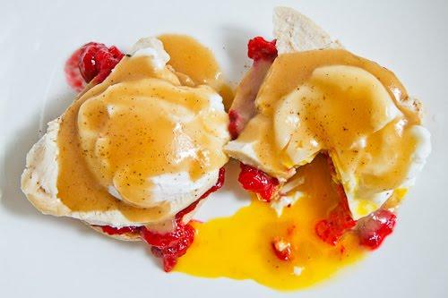thanksgiving eggsbenny