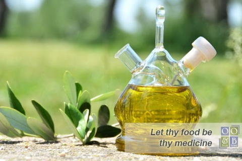 Food thy Medicine