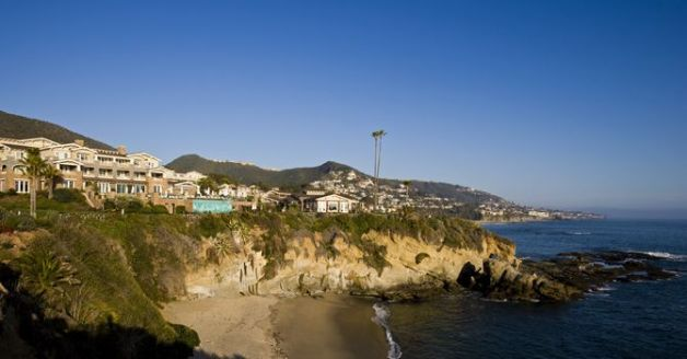 Montage luxury hotel Laguna Beach local recommendations